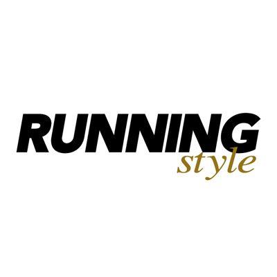 RUNNING style 編集部