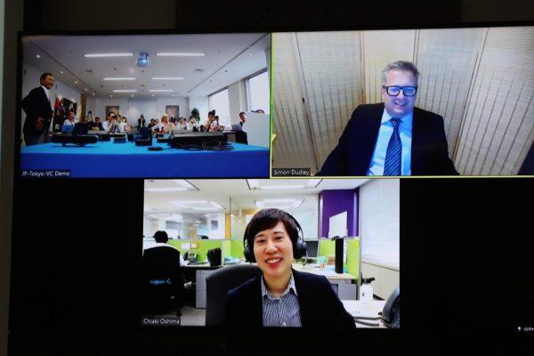 ビデオ会議が当たり前、さらに普及する時代のLogicoolの会議システム