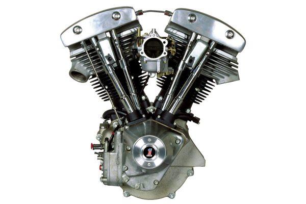 ハーレー エンジンの構造や歴史、魅力などを徹底解説