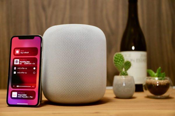 HomePodが日本語対応! いよいよ、日本での発売が近い? その価値は?