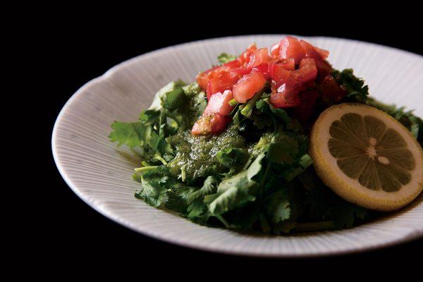 パクチーのおいしいレシピから保存・栽培方法まで完全網羅