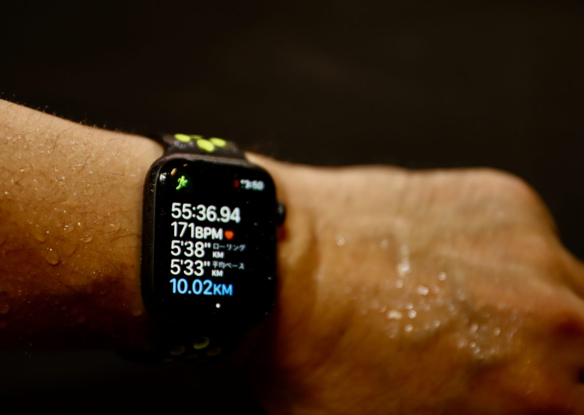 ランニング初心者が、Apple Watchを使うべき3つの理由