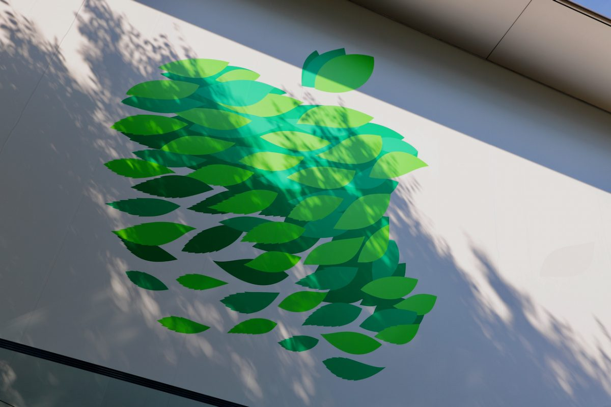 Apple Store表参道があと1カ月かけて大改装。さらに年内に日本に2店舗オープンを告知
