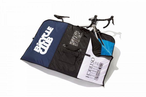 バイシクルクラブ編集部オリジナルグッズで自転車でのお出かけが便利になる!