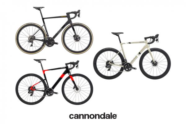 最新モデルに試乗!「CANNONDALE 2020 DEMO RIDE DAYS」9月15日開催