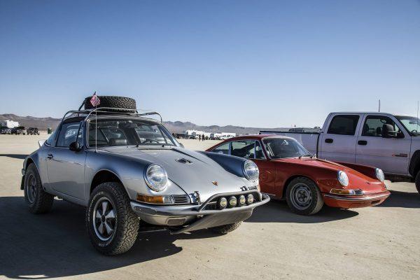 ここでは速いヤツが偉い! 砂漠のサーキット「エルミラージュ」。