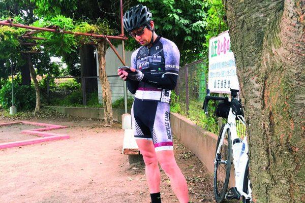 リアメカのメトレアのメカトラから復活【西山自転車商会】