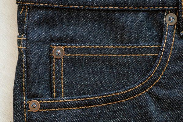 【ブルーブランケットジーンズの傑作ジーンズ】コレクター設立のイタリア発ブランド