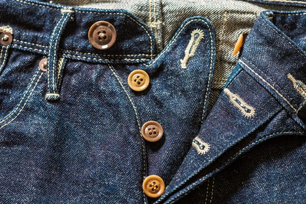 【オルゲイユの傑作ジーンズ】20世紀初頭のトラウザーズをベースとした大人のジーンズ