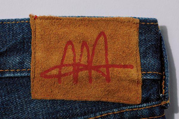 【カトーの傑作ジーンズ】AAAコレクションから初の定番ストレートモデル
