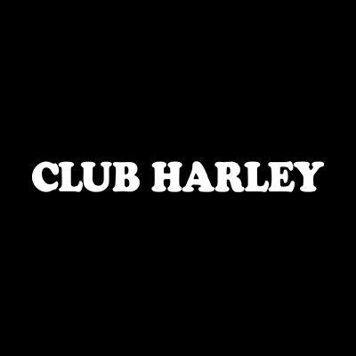 CLUB HARLEY 編集部