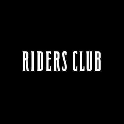 RIDERS CLUB 編集部