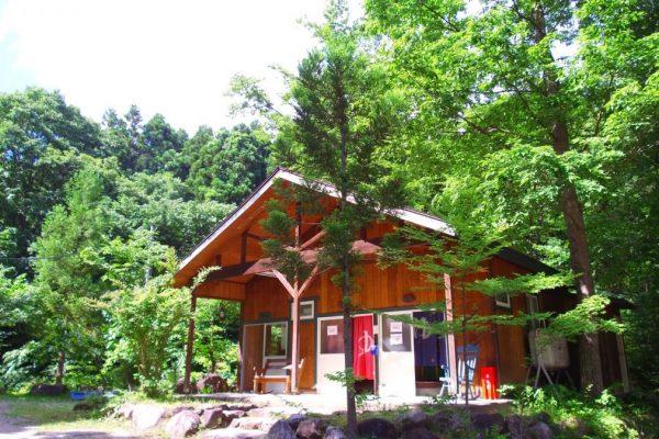 キャンプ場ガイド「アカルパ」(栃木県那須郡那須町)