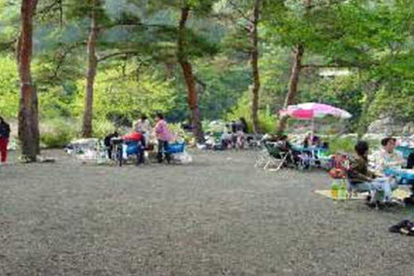 キャンプ場ガイド「このまさわキャンプ場」(神奈川県相模原市)