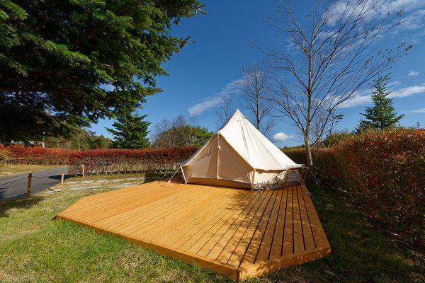 キャンプ場ガイド「うるぎ星の森オートキャンプ場」(長野県下伊那郡売木村)