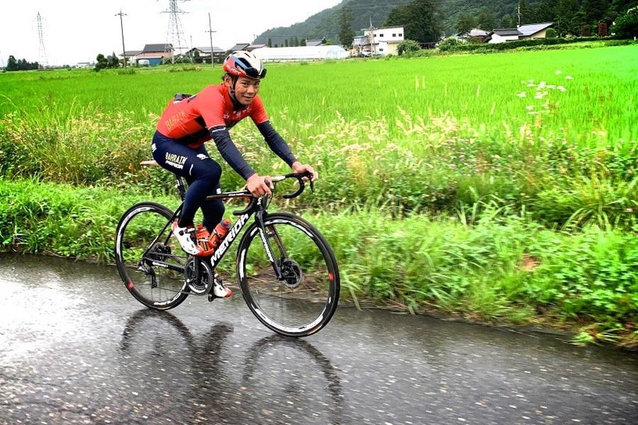 自転車ロードレースの日本代表に密着!「日本代表へのペダル ...