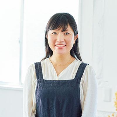 大橋由香さん