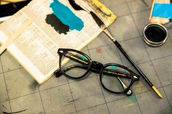 よい眼鏡に出会うために必要な10のコト。