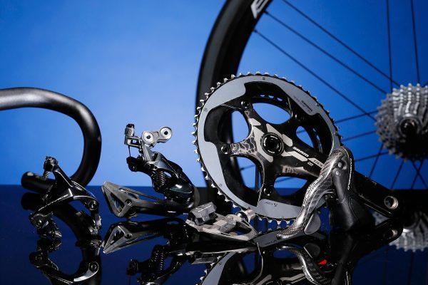 ロードバイクコンポーネントとは?シマノ、カンパニョーロ、スラム、ほかブランド解説