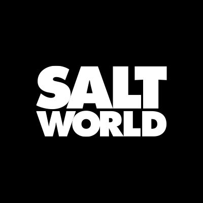 SALT WORLD 編集部