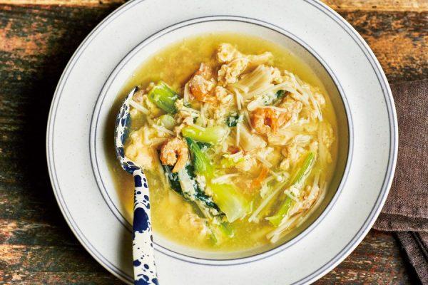 料理家さんに教わった中華スープのレシピ4選
