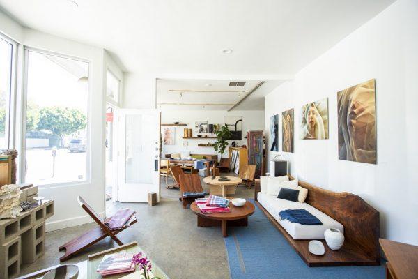 おしゃれな西海岸スタイルの家具が見つかる、ロサンゼルスのインテリアスタジオを発見!