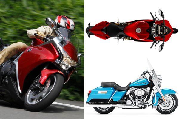 自分に合うバイクの選び方。国産車or外車でもこんなに違う!【ネモケンの今さら聞けないバイクのギモン】