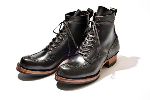 """一人の日本人職人によって作られる、ホワイツの""""ジャパンメイド""""ブーツ「100 WHITE'S BOOTS MFG.」登場!"""