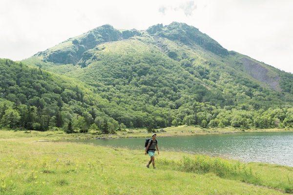日光白根山~至仏山|ニッコーオゼ・ロングトレイル65km ルートガイド