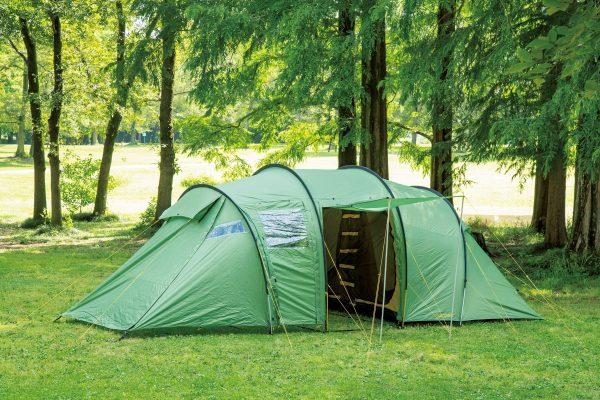 テントの種類と厳選おすすめテント25幕