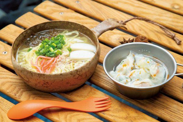簡単キャンプ飯の決定版! 缶詰とワンバーナーで作るお手軽レシピ9