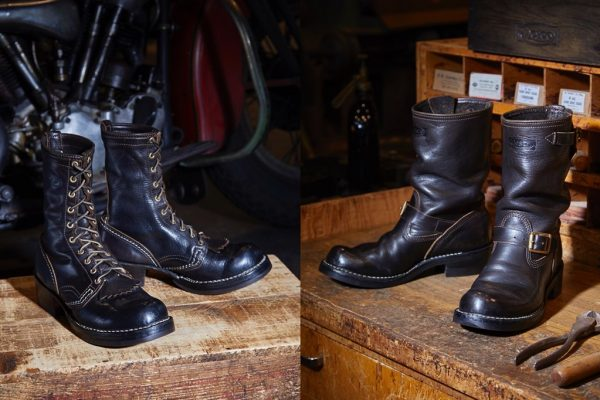 ウエスコ WESCO の2大定番人気ブーツからカスタムオーダーまで。【保存版】
