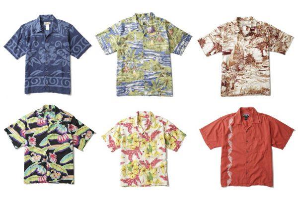 「パタロハ」って何? アウトドア要素をハワイアンシャツ(アロハシャツ)に落とし込んだ逸品に注目!