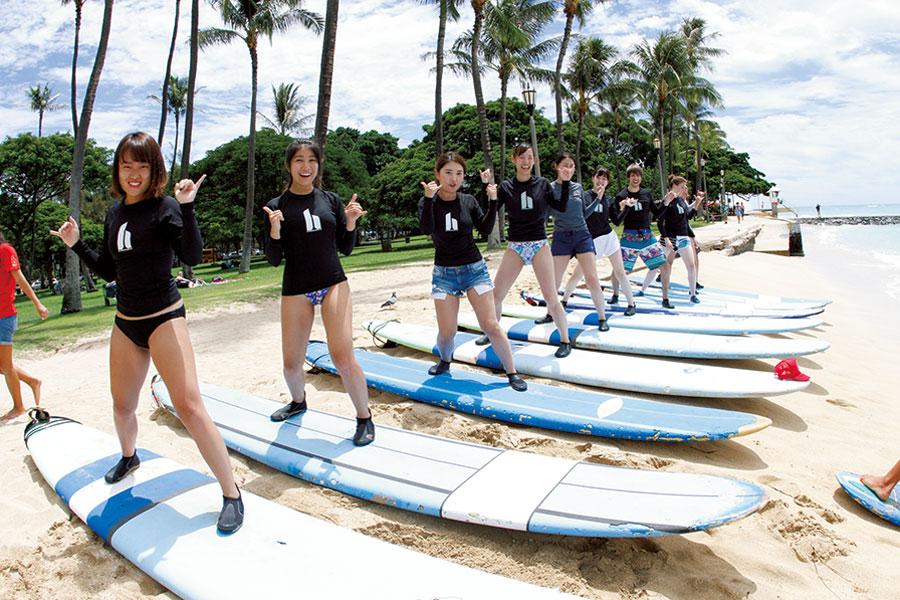 【編集・ライティング】ハワイはアクティビティ天国!人気のツアーで常夏の楽園を遊び尽くそう♪   ハワイスタイル