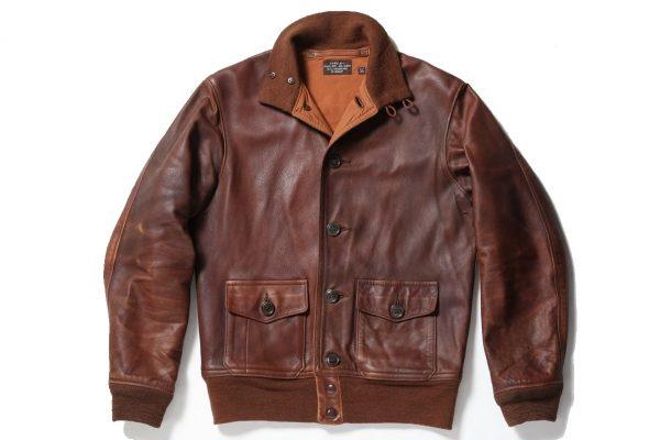 メンズの革ジャンといえばコレ! ミリタリージャケット「フライトジャケット」定番4スタイル。
