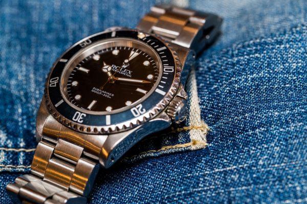 """男を""""アゲる""""ダイバーズウォッチ、ロレックス「サブマリーナー」ってどんな時計?"""
