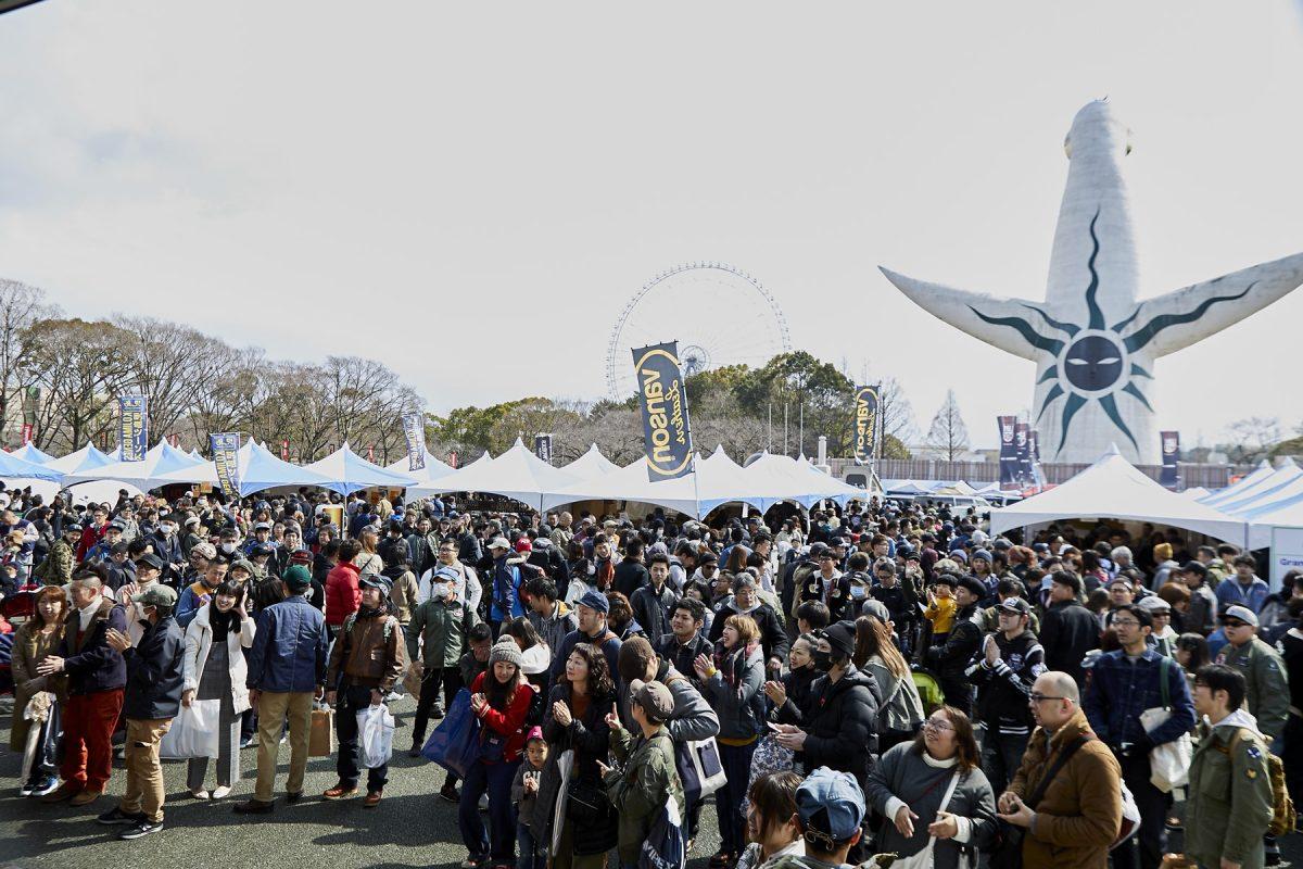 2020 稲妻 フェスティバル