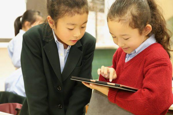 教育へのICTデバイス導入、何を使うべきか? 洗足学園小学校iPad導入の実例