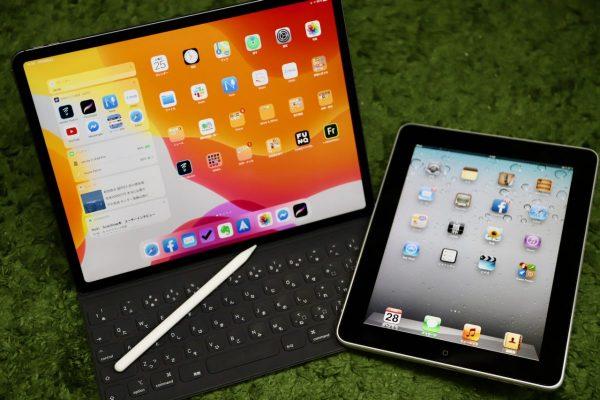 初代iPad発表から10年。2010年1月27日を振り返る