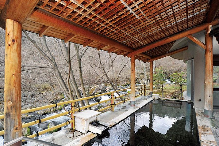 湯 の 蓼 科 グランド 滝 ホテル