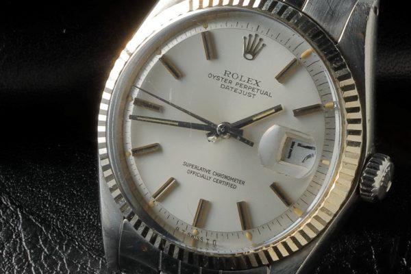 ロレックスでもドレッシー感が味わえる!「DATEJUST(デイトジャスト)」ってどんな時計?