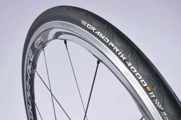【CONTINENTAL(コンチネンタル)】ドイツ|ロードバイクタイヤブランド辞典