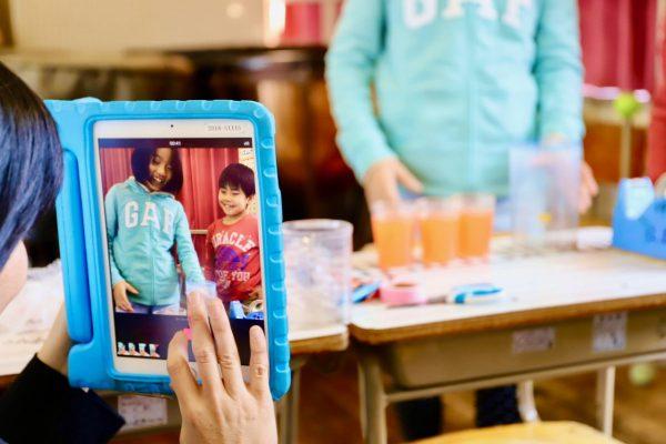 小中学生1人1台政策が提示される中、熊本市iPadを2万3460台導入! その劇的成果とは
