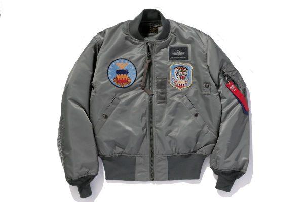 フライトジャケットの傑作「MA-1(エムエーワン)」とは? メンズに愛されるワケ。