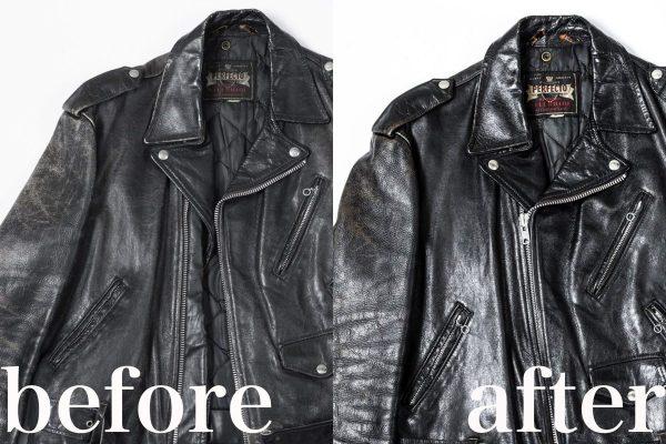 「Schott ショット」直伝! ライダースジャケットのお手入れ術と保管のポイント。
