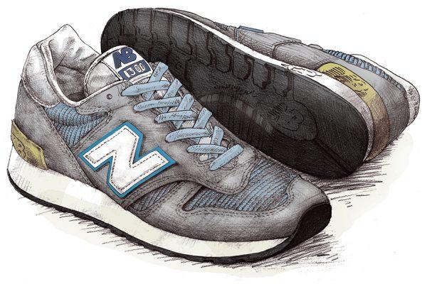 new balance(ニューバランス)を歴史や名作、テクノロジーから振り返る|ランニングシューズブランド名鑑