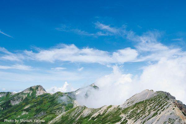 山行をさらに充実させる、白馬エリアの登山口周辺スポットガイド
