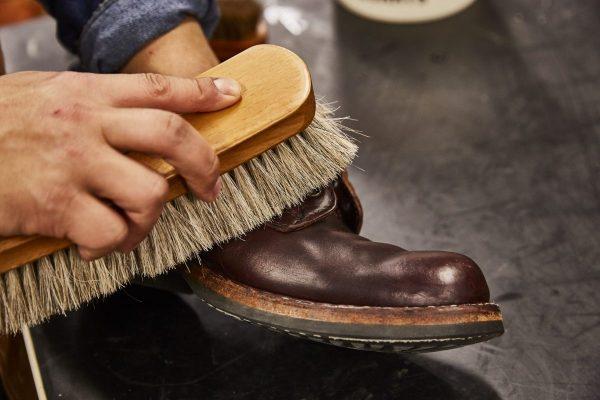 「スタンプタウン」直伝!「WHITE'S BOOTS ホワイツブーツ」のお手入れ術と保管のポイント。