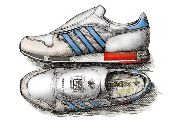 adidas(アディダス)を歴史や名作、テクノロジーから振り返る|ランニングシューズブランド名鑑