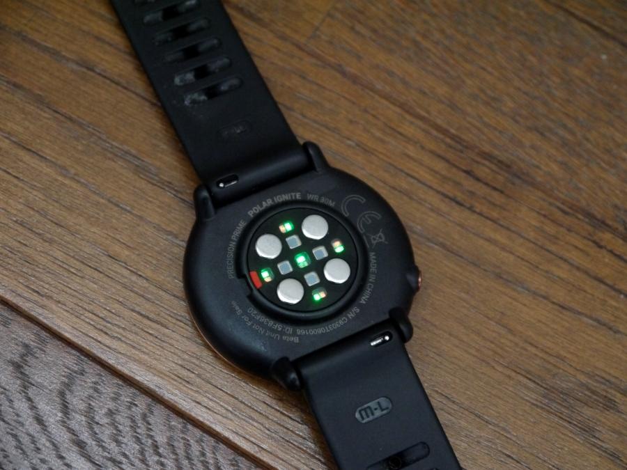 腕時計 心拍 計